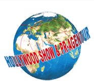 Logo Hollywood Show & PR Agentur